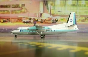 Quebecair Fairchild F-27 CF-QBA Aeroclassics-Western AC219418 1-200