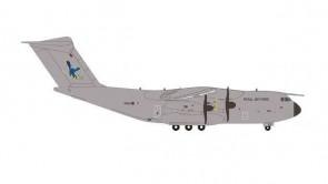RAF Airbus A400M Atlas No. LXX Squadron Brize Norton 100th Anniversary Herpa 571173 scale 1:200