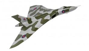RAF Avro Vulcan B.2 XL319 No.35 Squadron Scampton Early 1980s Corgi CG27205 scale 1:72
