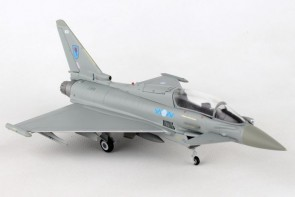 RAF Eurofighter Typhoon T3 No 6 Sqn Lossiemouth ZJ809 Herpa 580281 scale 1:72