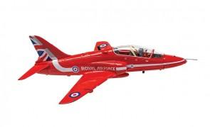 Red Arrows Hawk U.S. Tour 2019 RAF BAe Hawk T1 XX322 Corgi aviation 36017 scale 1:72