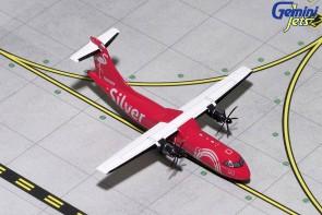 Silver Airways Aerospatiale ATR-42 N400SV Gemini Jets GJSIL1793 scale 1:400