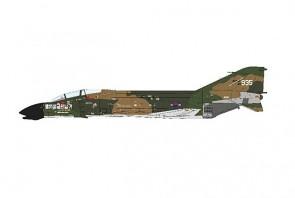 Republic of Korea Air force F-4D Phantom II ROKAF late 1970s Hobby Master HA1914b scale 1:72