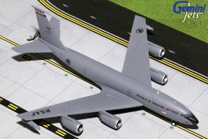 Republic of Singapore KC-135R Reg: 752 Gemini 200 G2SAF746 Scale 1:200