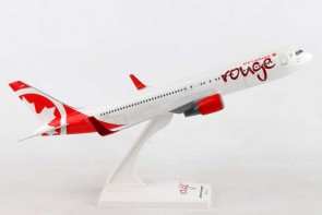 Rouge Air Canada Boeing 767-300 C-FMLV Skymarks SKR898 scale 1:200