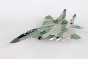Russian Air Force Mikoyan Mig-29 9-12 Fulcrum A Herpa Wings 580236 Scale 1:72