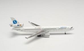 Sabena Cargo MD-11F OO-CTC die-cast Herpa Wings 535588 scale 1:500