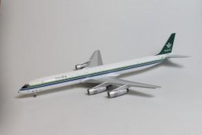 Saudia Douglas DC-8-61 N912R Aeroclassics-Aero200 AC219912 scale 1:200