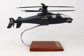 Sikorsky S-97 Raider Executive Series Model D1932 Scale 1:32