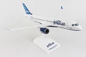 JetBlue Airbus A220-300 (CS300) N3044J  Skymarks SKR1036 scale 1:100