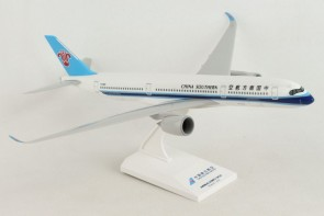 China Southern Airbus A350-900 B-6207 Skymarks SKR1055 Scale 1:200