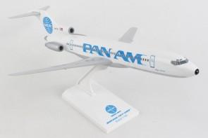 Skymarks Pan Am Boeing B727-200 Clipper Charmer Scale 1/150 SKR1066