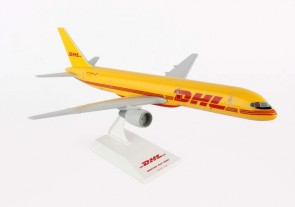 Skymarks DHL 757-200 Scale 1:150