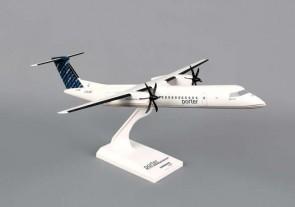 Skymarks Porter Dash-8-Q400 1:100 Scale