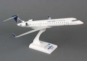 Skymarks United Airlines CRJ700 1/100