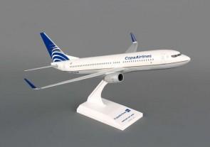 Copa 737-800 W/Winglets Livery SKR659 1:130