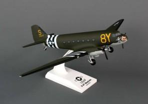 """USAF C-47  1:80 """"Stoy Hora"""""""