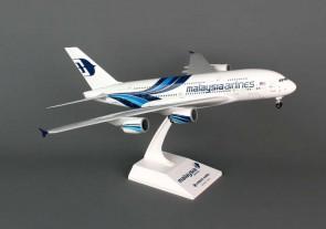 Skymarks Malaysia A380 1/200 W/Gear New Livery