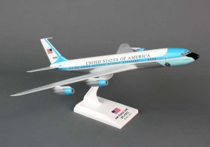 Skymarks Air Force One JFK  VC-137 (707) REG#26000 SKR756 1:150