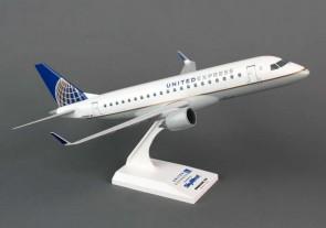 United Express ERJ175 Embraer Reg# N103SY by Skymarks SKR766 Scale 1:100