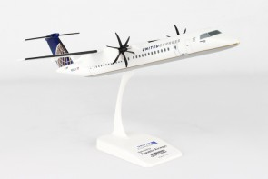 United Express Q400 SKR797 by Skymarks Scale 1:100