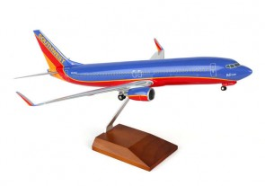 Southwest Warrior One 737-800 Skymarks SKR8241 1:100