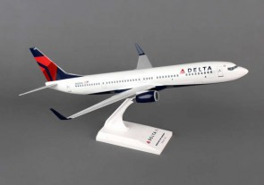 Delta Boeing 737-900 by Skymarks SKR826 scale 1:130