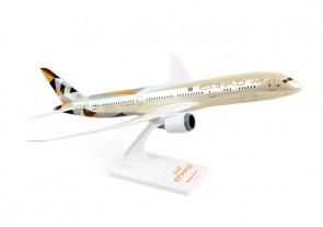 Etihad Airways Boeing 787-9 Skymarks SKR834 Scale 1:200