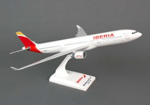 Skymarks Iberia Airbus 330-300 New Livery SKR836 Scale 1:200