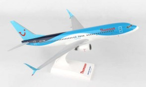 Thomson Boeing 737-800 by Skymarks SKR839 Scale model 1:130