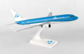 KLM Boeing 737-800 by Skymarks SKR844 Scale 1:130