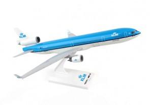 "KLM MD-11 ""Last Flight Ltd Edition"" Skymarks SKR845 Scale 1:200"