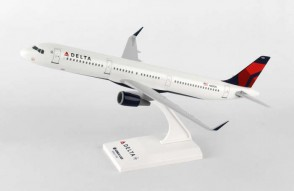 Delta Airbus A321 by Skymarks SKR878 Scale 1:150