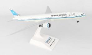 Kuwait Airways Boeing 777-300 Gear & Stand Skymarks SKR891 Scale 1:200