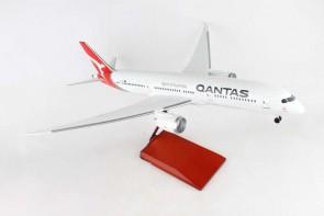 Qantas Australia 787-9 Dreamliner Skymarks Supreme SKR9002 scale 1:100