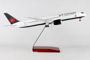 Air Canada Boeing 787-9 Dreamliner Skymarks Supreme SKR9004 scale 1:100
