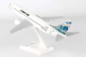 First Air 737-400 Canada Reg# C-FFNM Iceberg Tail Skymarks SKR905 Scale 1:130