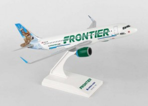 Frontier NEO A320
