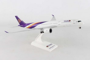 Thai Airways airbus A350 With Gears & Stand Skymarks SKR911 Scale 1:200