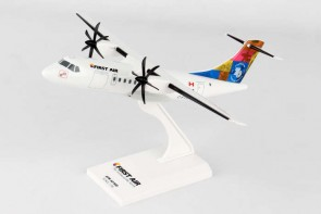 First Air ATR-42-500 70 Years Anniversary Reg: C-FTIK  Skymarks Models SKR912 Scale 1:100