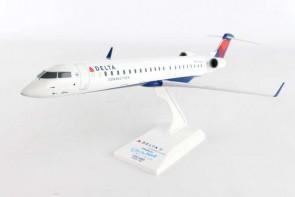 Delta Connection CRJ-900 Reg# N181GJ Go Jet Skymarks Model SKR915 Scale 1:100