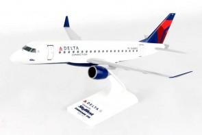 Delta Skywest ERJ-175 New Livery Reg# N240SW Skymarks SKR922 Scale 1:100