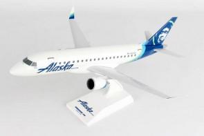 Alaska-Horizon Embraer ERJ-175 New Livery Reg# N620QX Skymarks SKR923 Scale 1:100