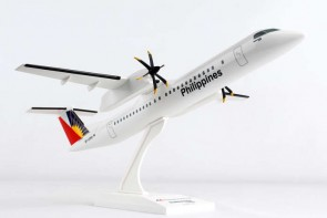 Philippines Q400 (Dash8) Reg# RP-C5901 Bombardier by Skymarks SKR927 Scale 1:100
