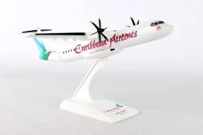 Caribbean ATR-42-600by Skymarks Models SKR932 Scale 1:100