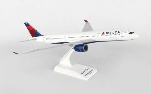 Delta Airbus A350 Skymarks SKR950 scale 1:200