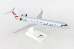 American Eagle CRJ-900 New Livery PSA Skymarks Model SKR971 Scale 1:100