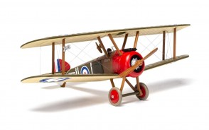 Sopwith F.1 Camel  Wilfred May 21st April 1918 Death of the Red Baron Corgi CG38110 scale 1:48