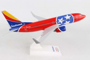 Southwest 737-700 Tenesee One N922WN (Specialty Fleet) SKR949 scale 1:130