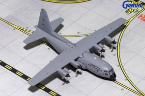 Thai Air Force C-130 Hercules Reg# 60109 Gemini Macs GMTAF081 scale 1:400